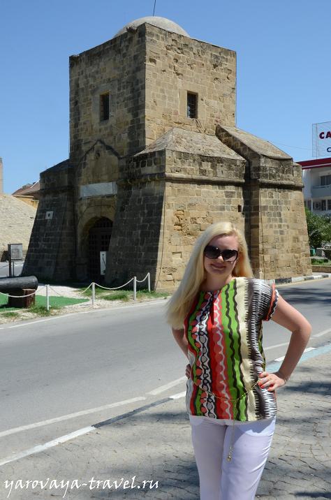 Керинийские ворота