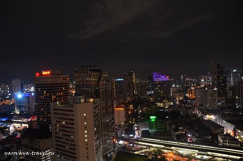 Лучший отель в Бангкоке.