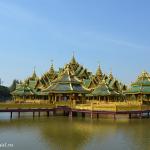 Ancient City (MuangBoran)  — туда хочется возвращаться!