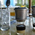 А вы пили сегодня кофе? вьетнамский кофе