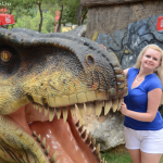 Парк динозавров в Турции. Лучше один раз увидеть!