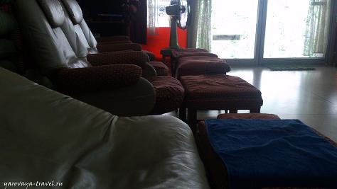 Удобные кресла для отдыха и релакса