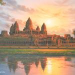 Что купить в Камбодже? Простой вопрос – оригинальный ответ.