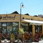 Ресторан на Кипре — причем тут Зимбабве?