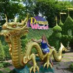 Dream World в Бангкоке, или 33 удовольствия на одной территории.