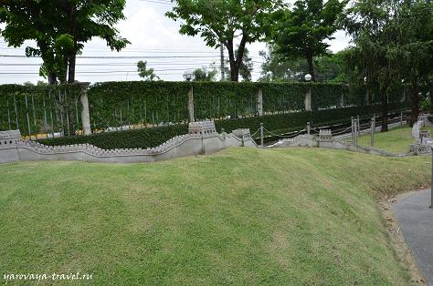 дрим ворд в таиланде