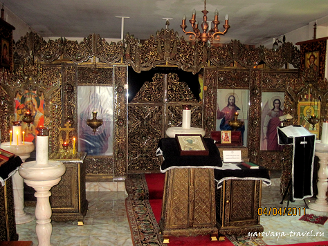 православие в Таиланде
