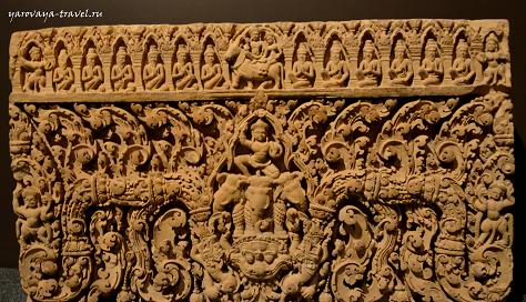 Ангкор музей