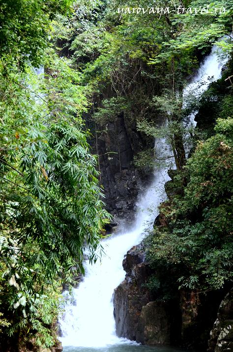 национальные парки в таиланде