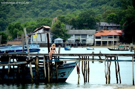 остров самет тайланд