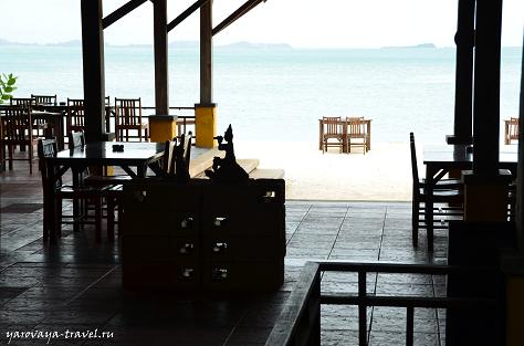остров самет отели