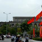 Католический собор св. Марии, или французская готика во Вьетнаме.