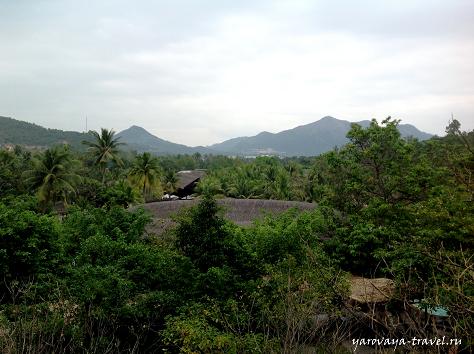 грязелечебницы в Нячанге