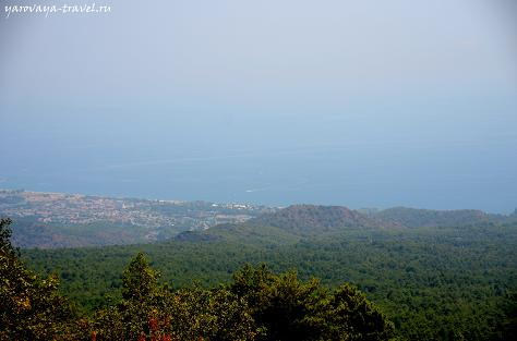 гора Тахталы фото