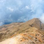 Тахталы – от моря к небу.