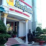 Ресторан-пивоварня в Нячанге: все гастрономические удовольствия в одном месте.