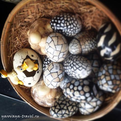 100 яиц нячанг