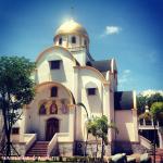 Православный храм на Пхукете: частица родины среди тропиков.