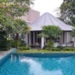 Отель Лонг Бич в Паттайе и его главная особенность.