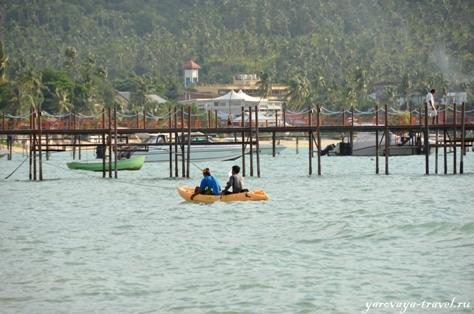 тайланд отели самуи отзывы