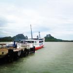 Пхукет-Самуи: как добраться до райского острова.