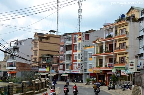 далат вьетнам фото