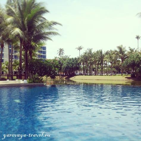 тайланд остров пхукет отели