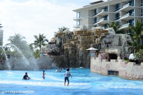 аквапарк тайланд пхукет