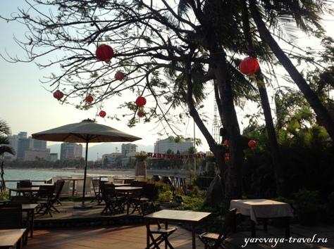рестораны нячанг вьетнам
