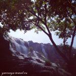 Достопримечательности Далата, или самый красивый водопад во Вьетнаме.