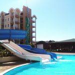 Отель в Белеке по системе НЕ «все включено».