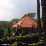 Канатная дорога в Далате и буддийский монастырь Чук Лам: гармония в деталях.