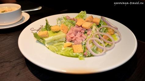 бангкок где поесть