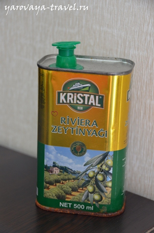 турецкая косметика