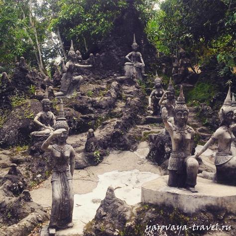 таиланд самуи достопримечательности фото