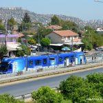 Современный транспорт в Анталии: быстрее, дальше, дешевле.