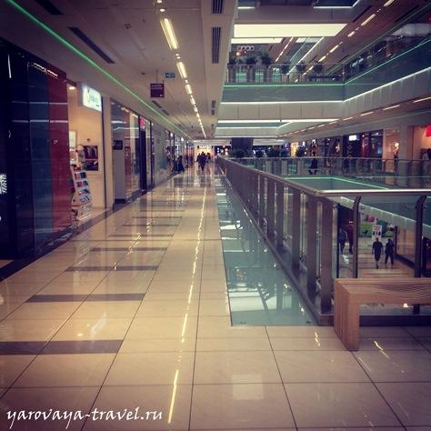 торговые центры анталии марк анталия