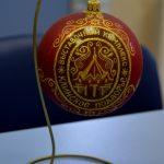 Клинское подворье: самый большой в России музей ёлочной игрушки с фирменным магазином.