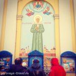 Покровский женский монастырь Святой Матроны Московской: место, где происходят чудеса.