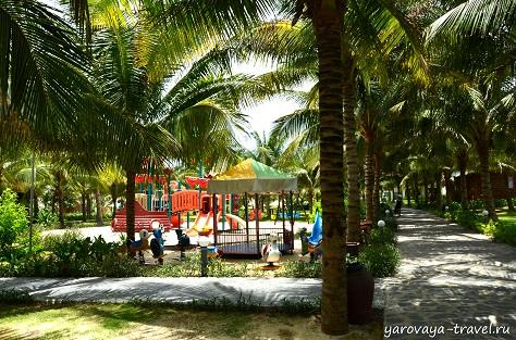 вьетнам нячанг отель дессоле