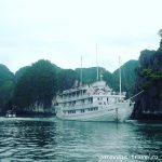 Бухта Халонг: как добраться из Ханоя.