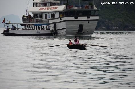 вьетнам халонг отзывы туристов