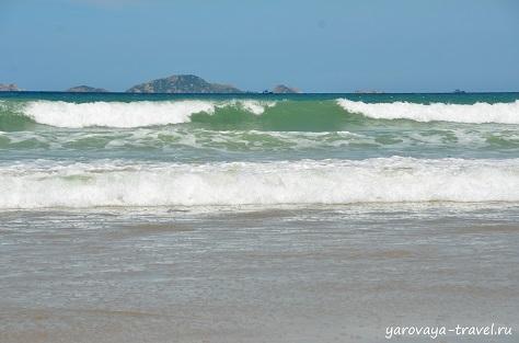 волны во вьетнаме