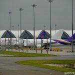 Бангкок, аэропорт Суварнабхуми: полезная информация.