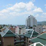 PGS Hotels Patong, или хорошая трешка на Пхукете.