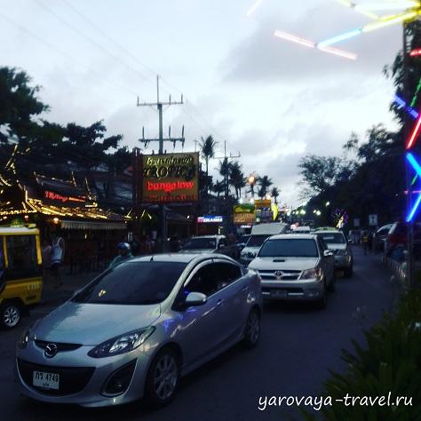 новый тайский год
