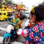 Тайский Новый год, или Сонгкран на Пхукете.