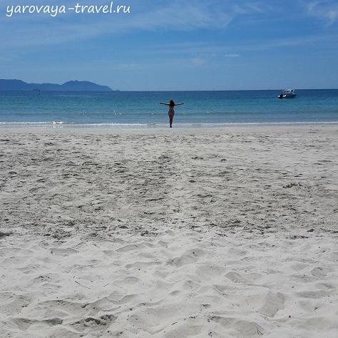 зоклет пляж в нячанге