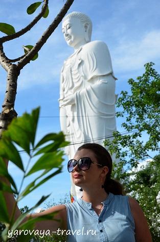 статуи будды во вьетнаме