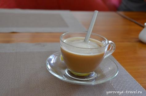 далат кафе